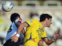 جدول لیگ دسته دوم فوتبال فصل 93-94