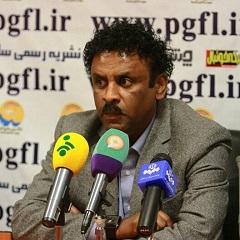 علی فیروزی : باید با نتیجه پر گل پیروز می شدیم