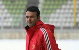 علی نظر محمدی: بومی ترین تیم لیگ یک هستیم / کعبی ستاره می شود