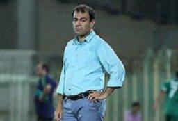سعید مفتخر: بازیکنان جدید را در اختیار نداشتیم