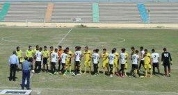 نتایج روز دوم لیگ دسته یک امیدهای کشور