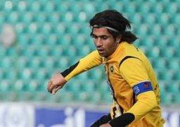خداحافظی هادی عقیلی از فوتبال