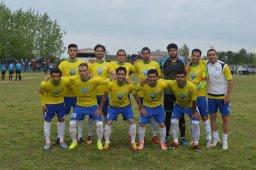تمدید قرارداد باشگاه اکسین البرز با 9 بازیکن