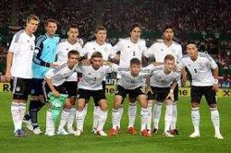 ۹۰ روز تا جام جهانی؛ انتقام ژرمنها