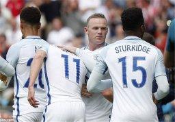 رونمایی رسمی از پیراهن جدید تیم ملی انگلیس