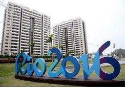 دهکده المپیک 2016 ریو به روایت تصویر
