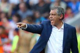 سانتوس: پرتغال هنوز 5 فینال دیگر در پیش دارد