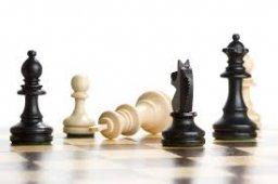 یکهتازی سایپا در لیگ برتر شطرنج