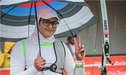 برنامه مسابقات ورزشکاران ایران در روز چهارم