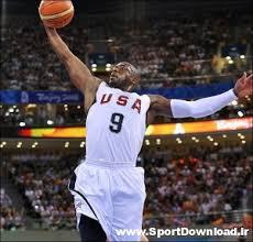 پیروزی آمریکا و استرالیا در بسکتبال المپیک
