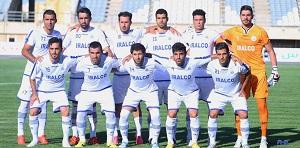 ترکیب تیم فوتبال آلومینیوم اراک اعلام شد