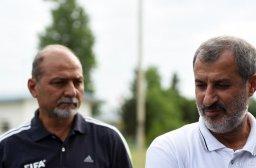 شکایت از مربی ملوان به کمیته اخلاق