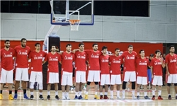 20 بازیکن سهمیه ملی بسکتبال معرفی شدند