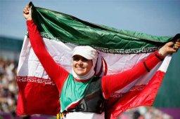 زهرا نعمتی به ایران بازگشت
