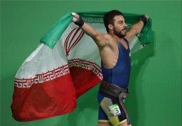 غیبت رستمی در اردوی تیم ملی وزنهبرداری