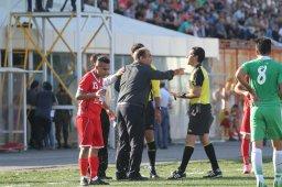 اعلام اسامی داوران هفته چهارم لیگ دسته اول