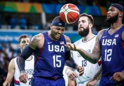 «ملو» با تیم ملی آمریکا خداحافظی کرد