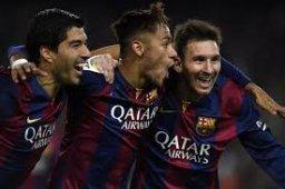 بارسلونا از لالیگا جدا نخواهد شد