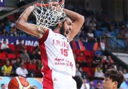 حمله صمد نیکخواه به سرمربی تیم ملی بسکتبال
