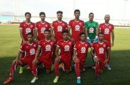 ترکیب تیم فوتبال هف سمنان اعلام شد