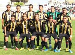 ترکیب تیم قشقایی شیراز مشخص شد