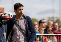 شغل جدید وحید هاشمیان در فوتبال آلمان