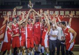 اسامی تیم ملی بسکتبال ایران اعلام شد