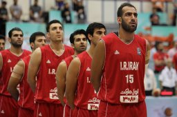 حدادی و کاظمی در میان 5 بازیکن برتر روز سوم