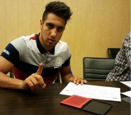 2 بازیکن به ایران جوان بوشهر پیوستند