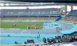 استقبال خوب برزیلی ها از پارالمپیک
