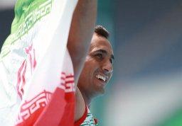 حردانی پنجمین برنزی کاروان پارالمپیک ایران