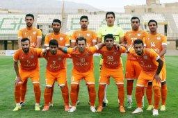 ترکیب تیم فوتبال بادران تهران اعلام شد