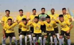 ترکیب تیم فوتبال پارس جنوبی جم اعلام شد