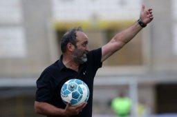 اکبر اوتی در لیگ سه ! (عکس)