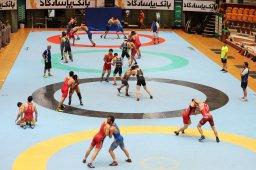 کشتی فرنگی جوانان ایران، قهرمان جهان شد
