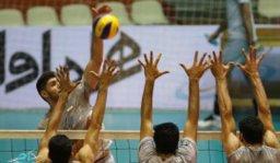 والیبالیستها ایران قهرمان قاره کهن شدند