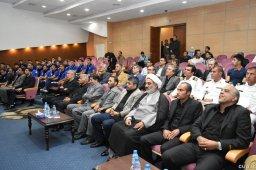 کفاشیان:عزاداری مردم ایران خودجوش است