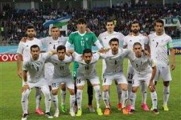 ترکیب تیم ملی برای بازی مقابل کره