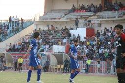 بهترین بازیکن دیدار تیمهای ایرانجوان بوشهر و پارس جنوبی جم
