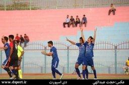 تصاویر:دیدار ایرانجوان بوشهر - پارس جنوبی جم