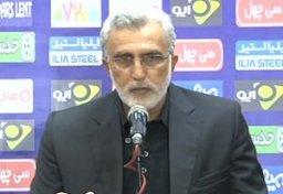 واکنش فرکی به مذاکره سایپا با گلمحمدی