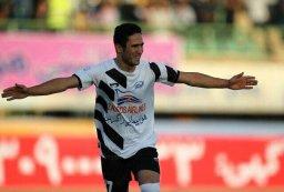 جلال علیمحمدی بازی با سایپا را از دست داد