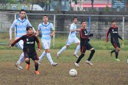پیروزی تیم فوتبال نوجوانان ملوان بندرانزلی