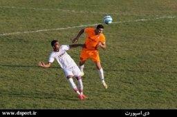 نتایج 6دیدار از هفته هشتم لیگ دسته دوم+جدول