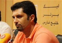 حسینی: بنیادکار حریف بسار خوبی است