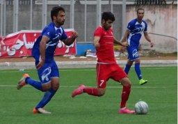 نتایج هفته بیستم لیگ دسته دوم (گروه دوم) +جدول