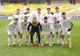 زمان بازگشت تیم ملی فوتبال جوانان