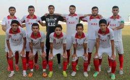 پیروزی فولاد و لغو دیدار ملوان در لیگ برتر امیدها