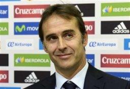 رایهای سرمربی تیم ملی اسپانیا لو رفت