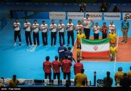 تقدیر کمیته پارالمپیک آسیا از ایران